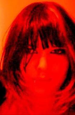 ich en rouge...I <3 this pix