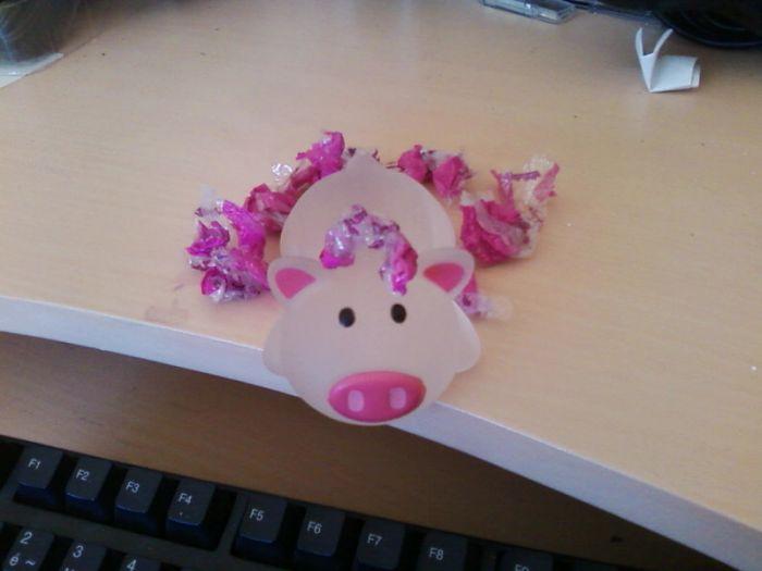 Cochon xD