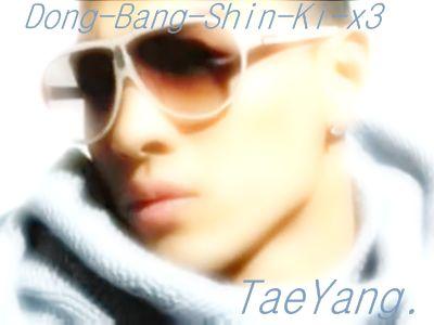 TaeYang.