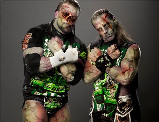 Dead Generation X