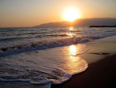 Playa Nador