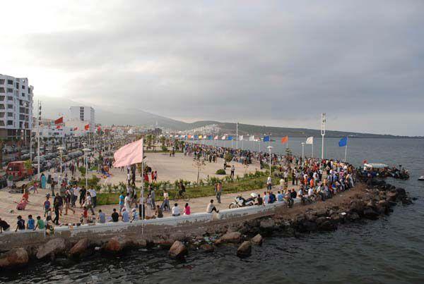 Corniche NadOr
