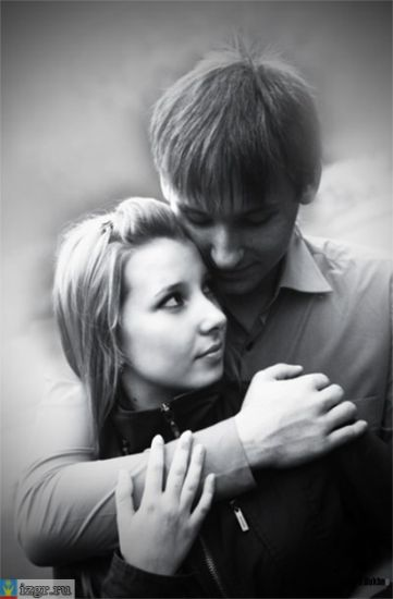 I with my Girl Autumn 2009