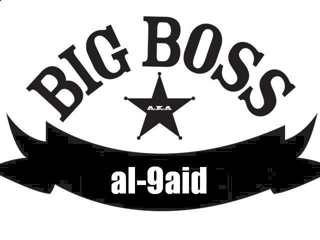 mc bigboss a.k.a al-9aid
