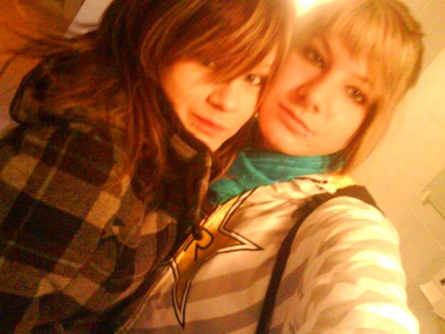 Swister & moi (L'