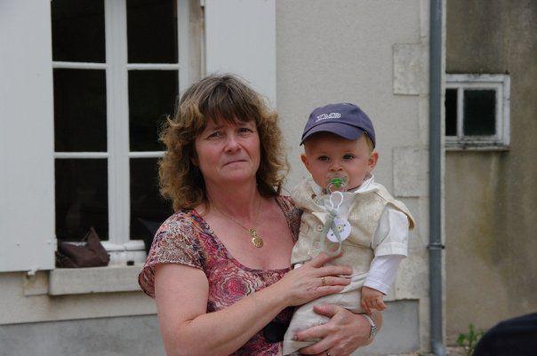 Ma mère & mon Bbey