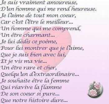 Ce Poeme Est Pour Mon Mec Que J Aime Lilidu69lyon