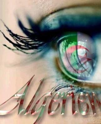 vive algérie