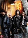 Tokio Hotel-Automatisch