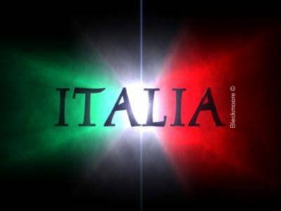 Italia Tkt' ; Bien Plus qu'une Vie ;) <3