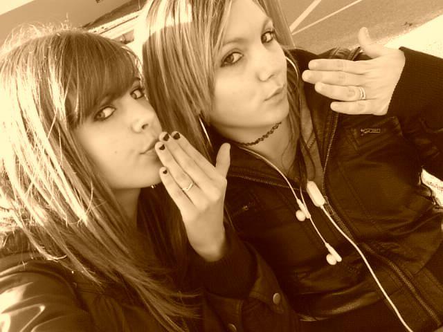 sheriie & moii     Love U