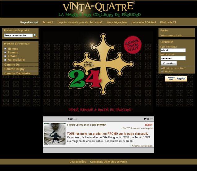 boutique web