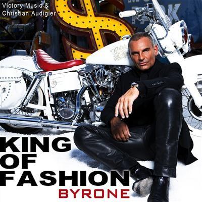 king of fashion by Byron