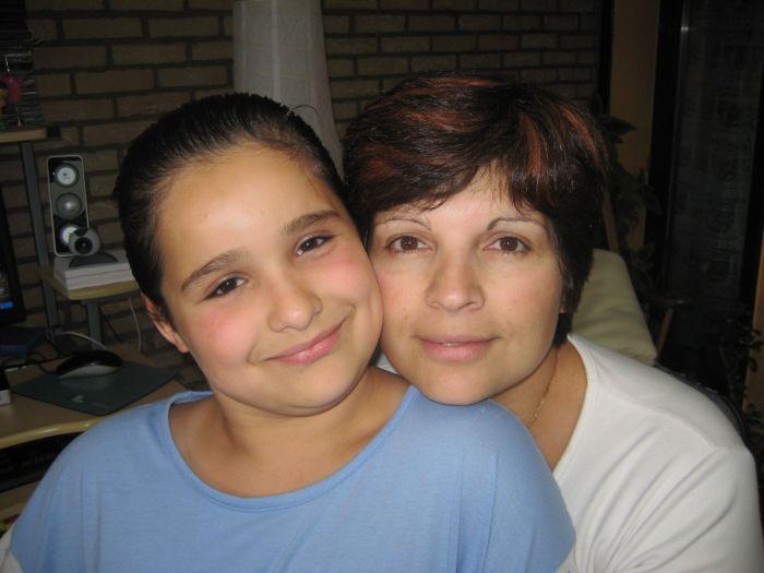 mo et maman
