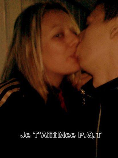 Mon amour & moii