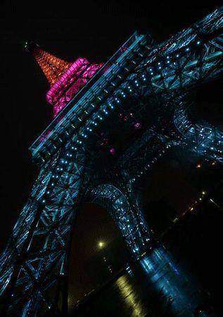 Tour Eiffel ! (L)