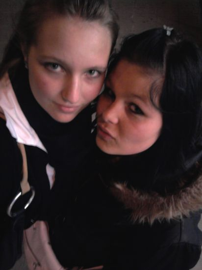 Alison & Moi