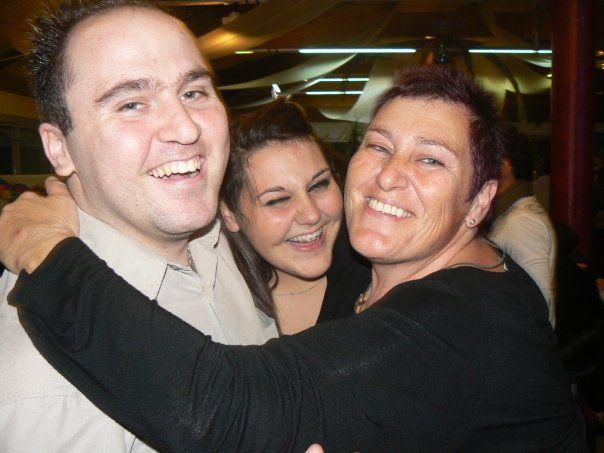 Brother, Moi && Maman