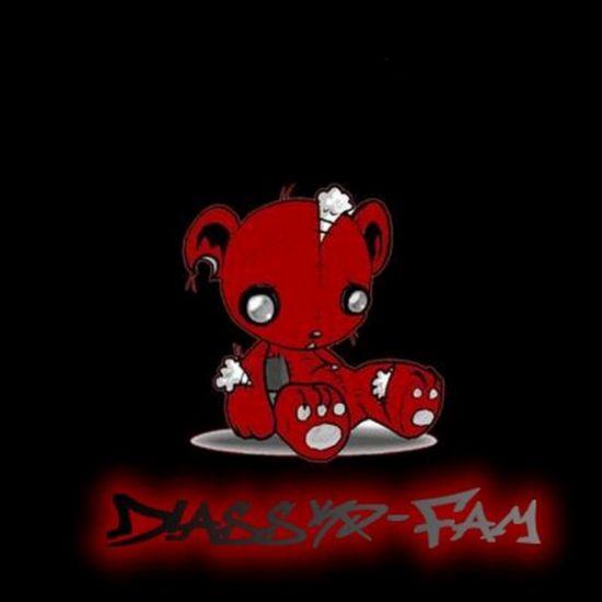 Logo Diassko fam