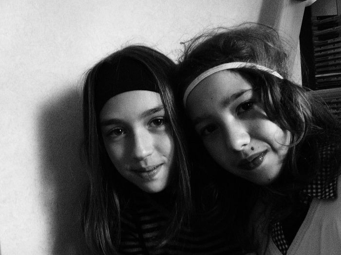 my best and me