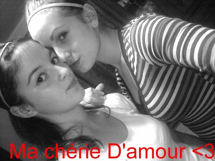 Ma Sériiy Damour