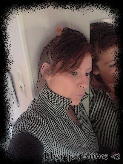 Ma Jumelle Megh ♥ Jtmm ♥
