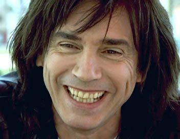 Portrait de Jean Michel Jarre en 2007.