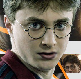 Harry [photo promo hp6]
