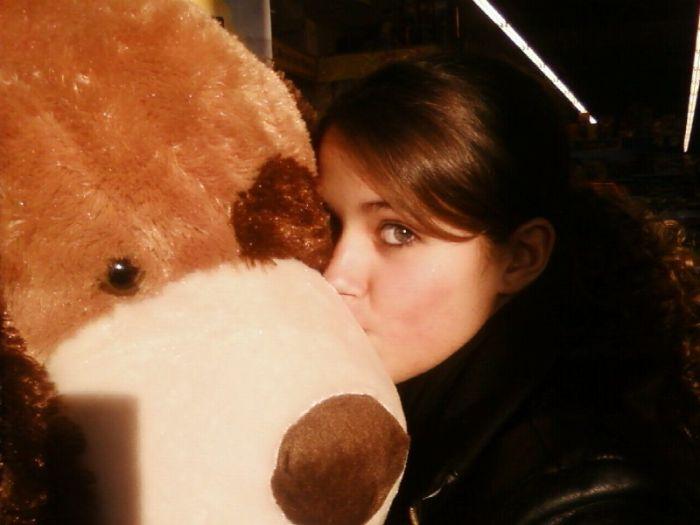 I ♥ Groo nounoursee ... =))