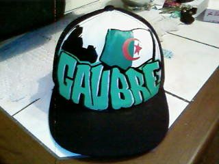 Gaubre City ;) Rhey