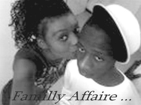 Familly Affaire