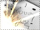 I love you! <3.
