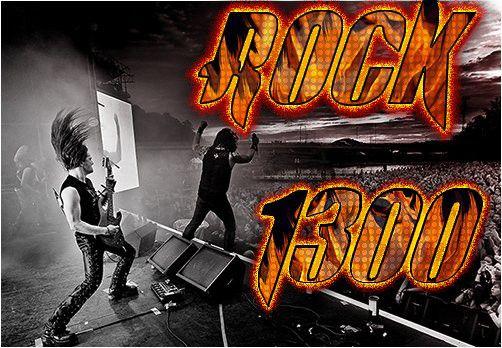 ROCK 1300