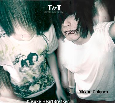 Shusuke&I.