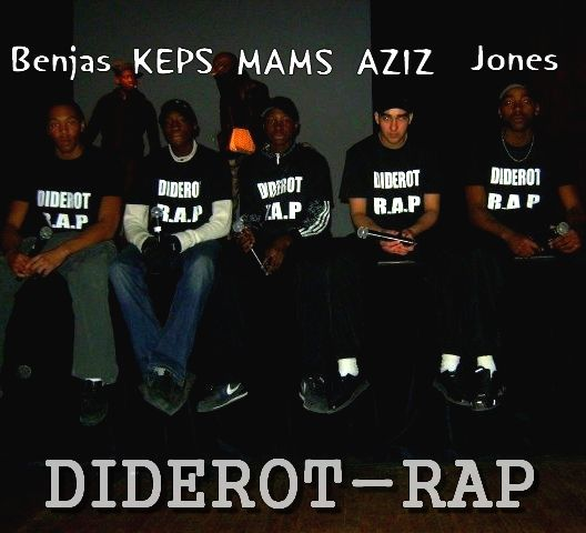 Diderot-RAP