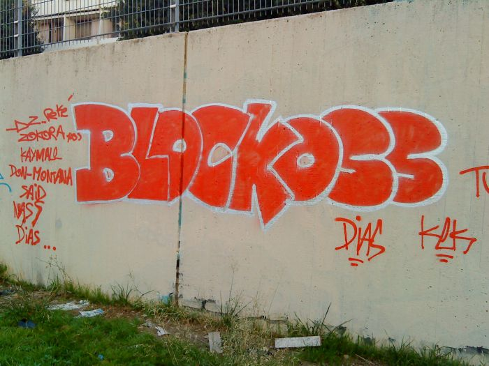 blockoss