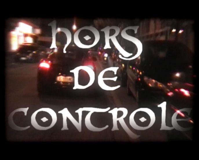 HORS DE CONTROLE