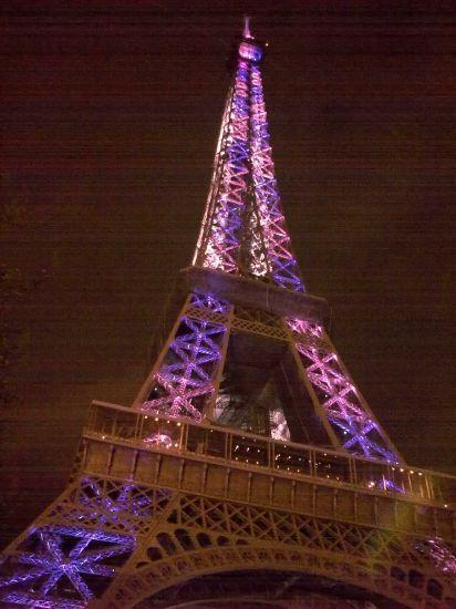 alalala Paris...