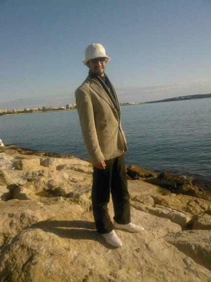 cannes décembre 2008