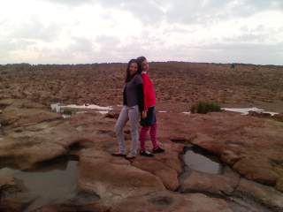 moi et ma jolie soeur