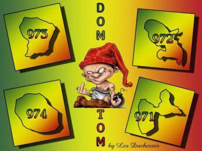 DOM TON