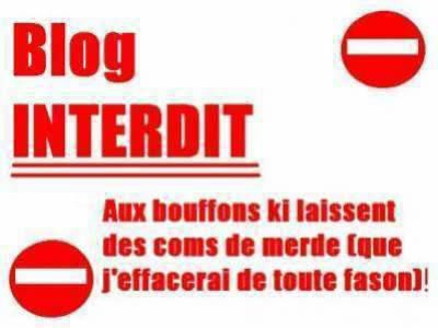 blog interdit aux cons