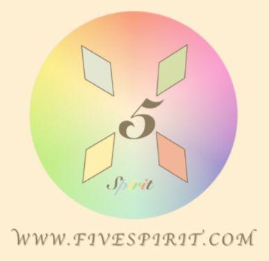 Chaîne de TV principale, www.fivespirit.com