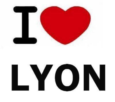 I ♥ LYON