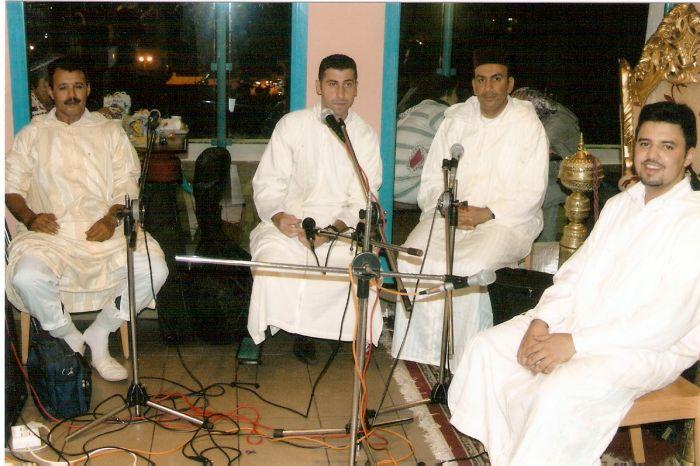 ramadan 2009 magdo daweliz tanger