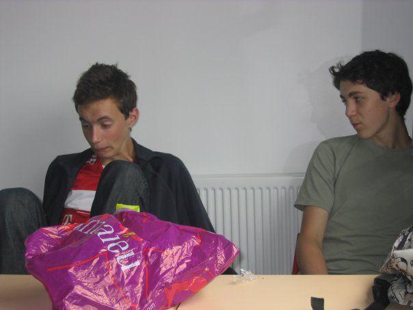 Quentin && Tristan (ll)