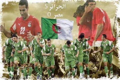 one two three viva l'algerie