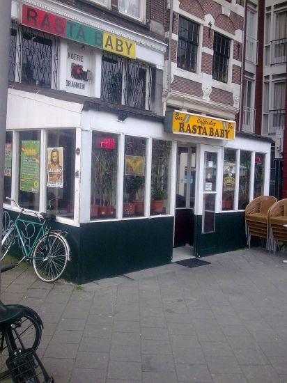 ptit souvenir d'amsterdam