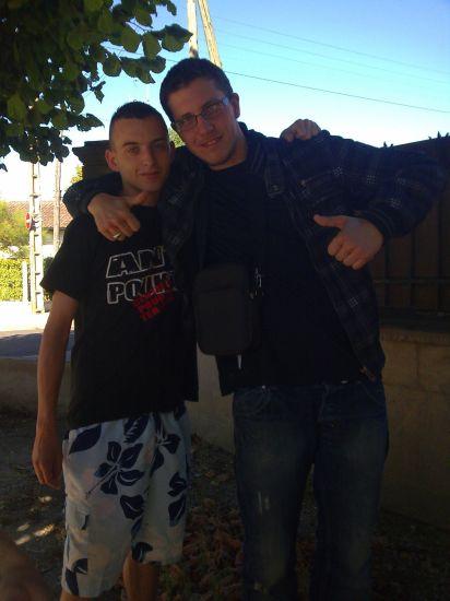 moi et totor