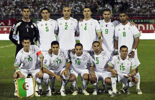 Algeriiiaaa
